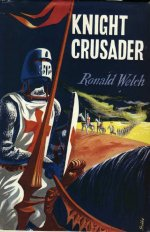 RonaldWelchKnightCrusader1