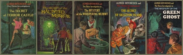 three-investigators